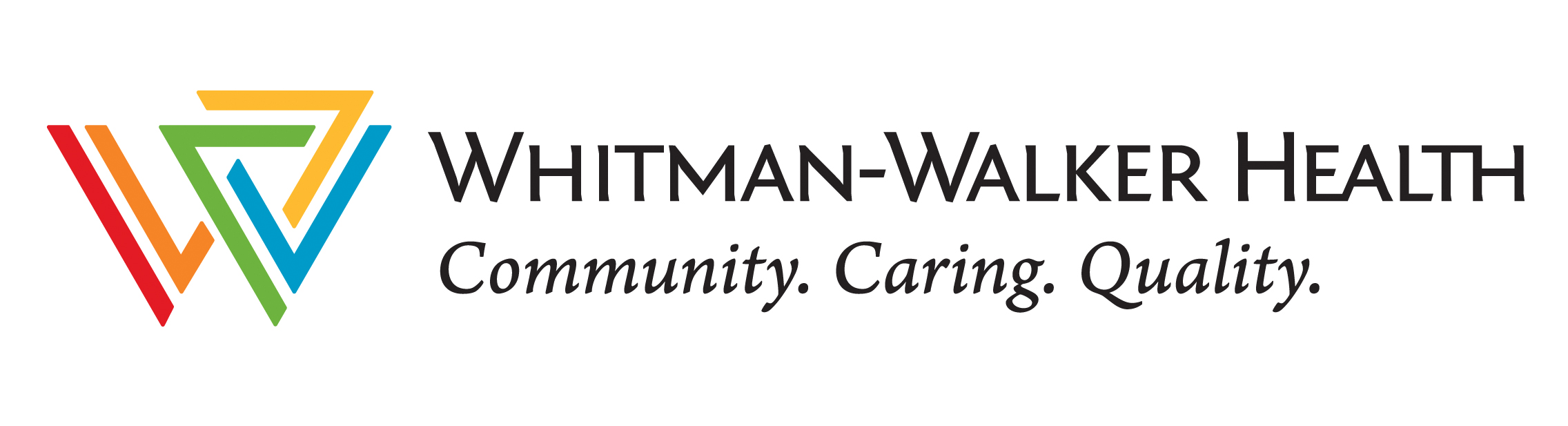 Presenting Sponsor Whitman-Walker Health